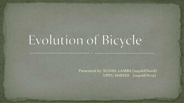 Presented by: SUSHIL LAMBA (10406EN008) UPPU HARISH (10406EN015)