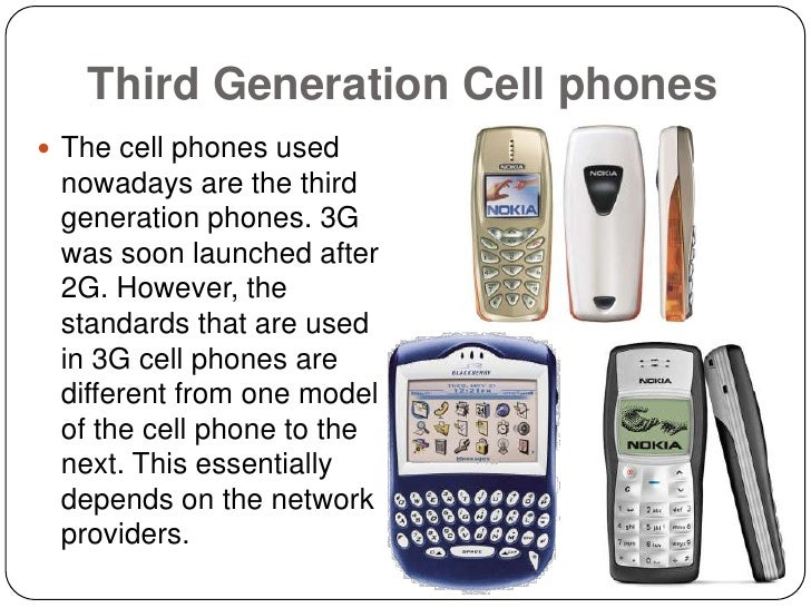 an introduction to the history of cellular phones Mobile telephone, also called mobile phone since the introduction of 2g cell phones history quiz adolf hitler.