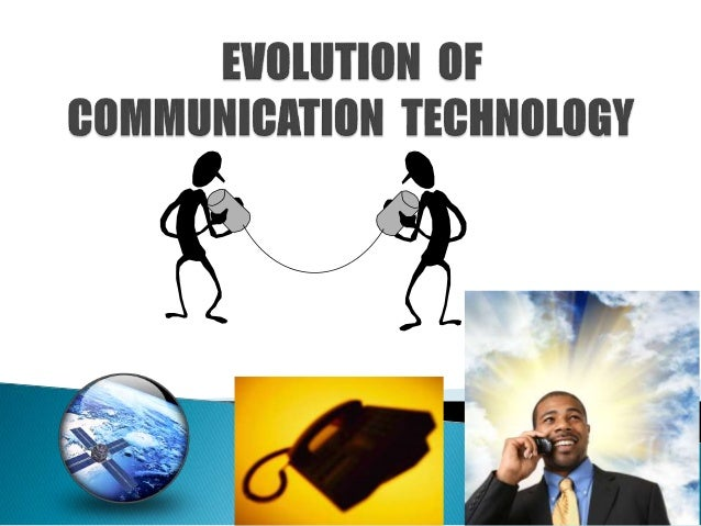 the evolution of communication Though data communication may seem a relatively new innovation, the history of data connections dates to the early 19th century through an array of technological developments.