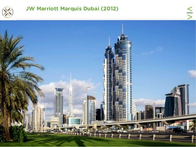 www.viability.ae…when diligence is due JW Marriott Marquis Dubai (2012)