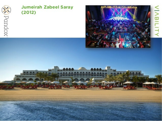 www.viability.ae…when diligence is due Jumeirah Zabeel Saray (2012)
