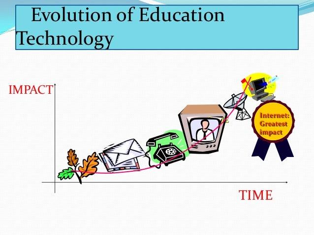 Evolving technical education for the development