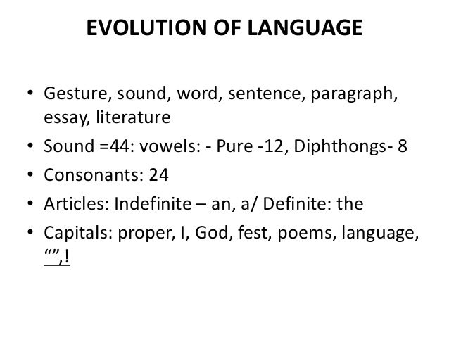 """The Rule is Not """"A"""" Before Consonants and """"An"""" Before Vowels"""