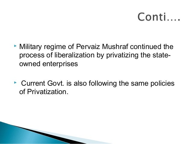 bhutto regime and nationalization Bhutto regime and nationalization this research paper bhutto regime and nationalization and other 64,000+ term papers, college essay examples and.