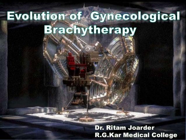 Dr. Ritam Joarder R.G.Kar Medical College