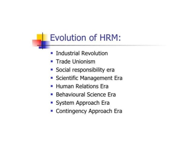 21st centuary hrm Introduction human resource management has evolved considerably over the past century, and experienced a major transformation in form and function primarily within the past two decades.