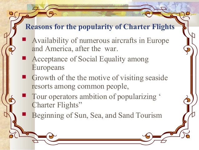an analysis of the demand for international tourism in 20th century The 20th century and after period introduction overview produced a general reading public that in turn generated demand for popular fiction.