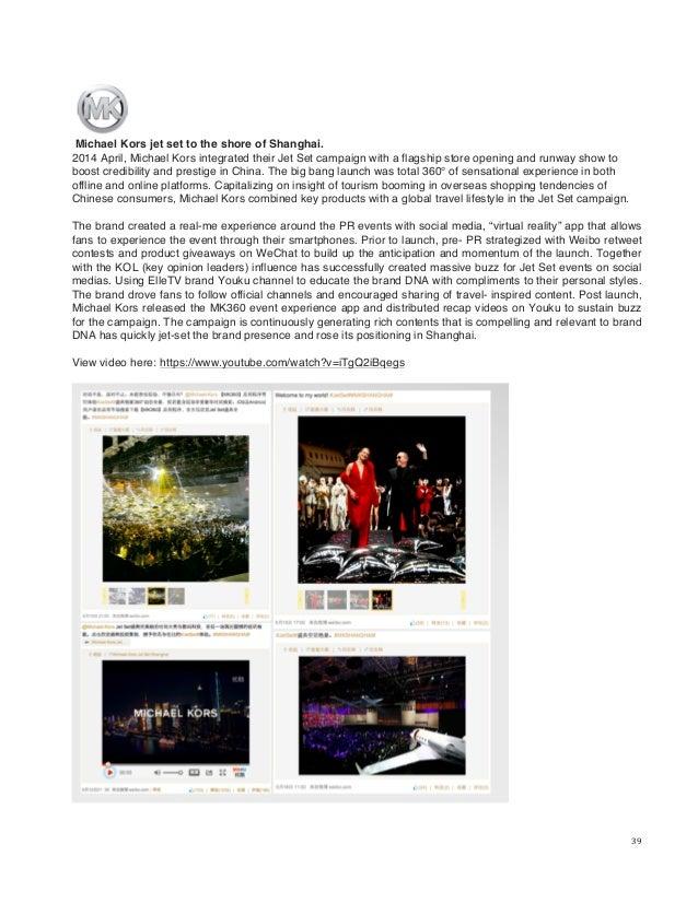 Source Pubnub 39 Michael Kors