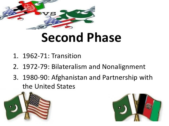 Evolution of Pakistan's Foreign Policy (1947 2012)