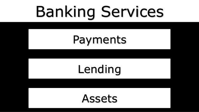 Evolution of paradigms in Banking IT Slide 3