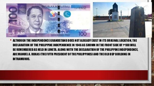 history philippine monetary system