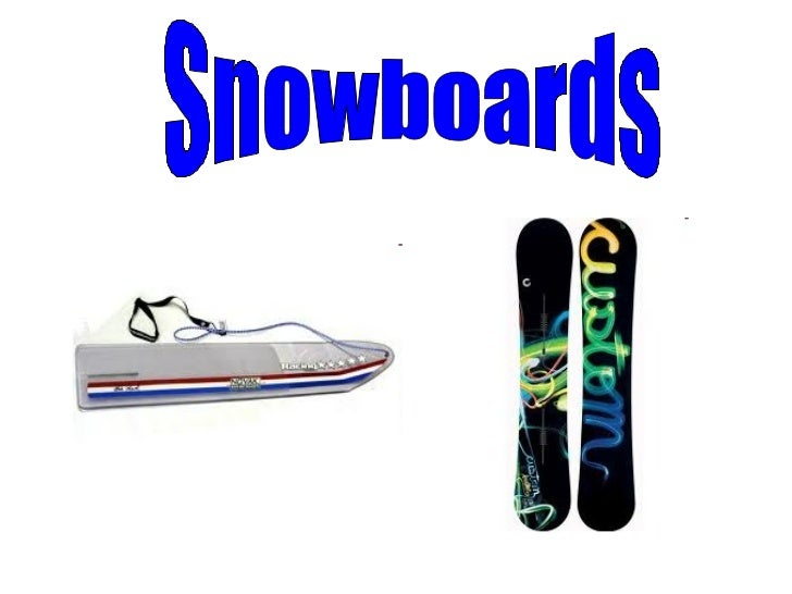 evolution of snowboards inventions and innovations