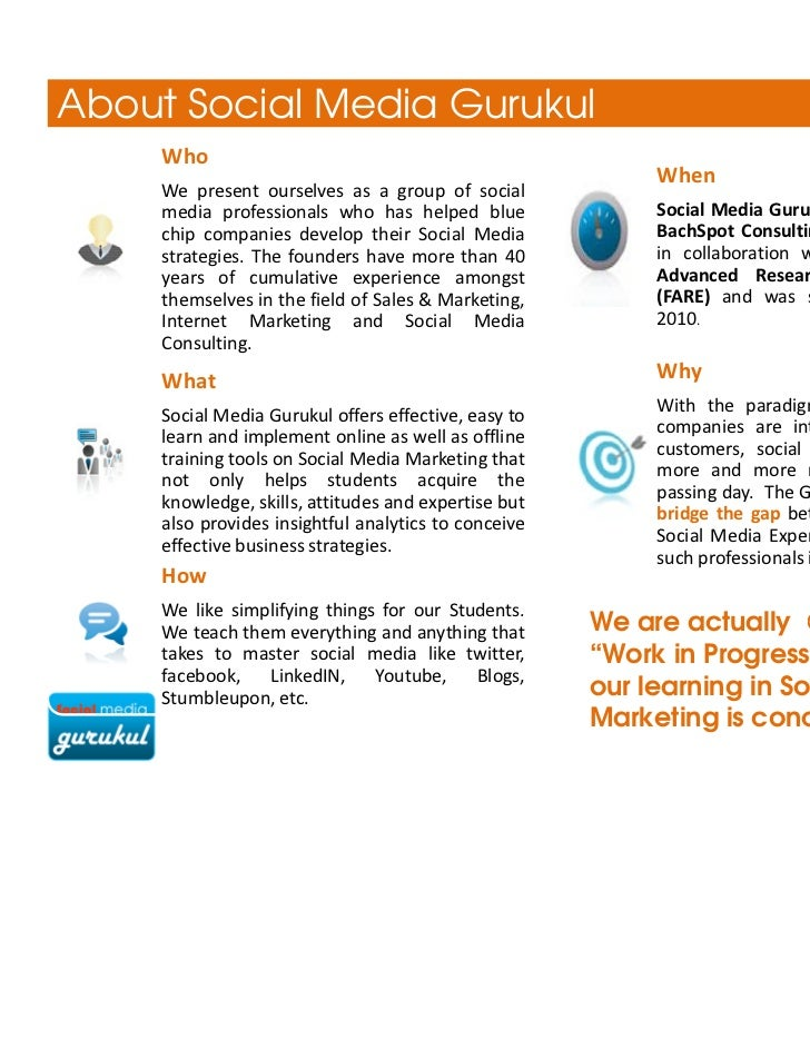 Evolution of Social Media in India Slide 2