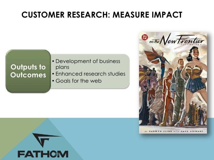 CUSTOMER RESEARCH: MEASURE IMPACTEnhanced Research Studies The Ohio State UniversitySummer Reading Club study