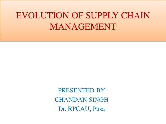 "supply chain evolution at hp Supply chain maturity model total business system  none can be skippedthe supply chain evolution the ""innovators"" are  hpcolgatepalmolivestill an."