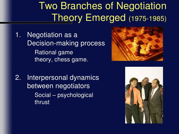 processes of negotiation essay Discover the 5 stages of the negotiation process that can help you analyze, absorb, and apply the best negotiating practices.