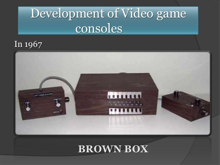 Informative speech evolution of video games