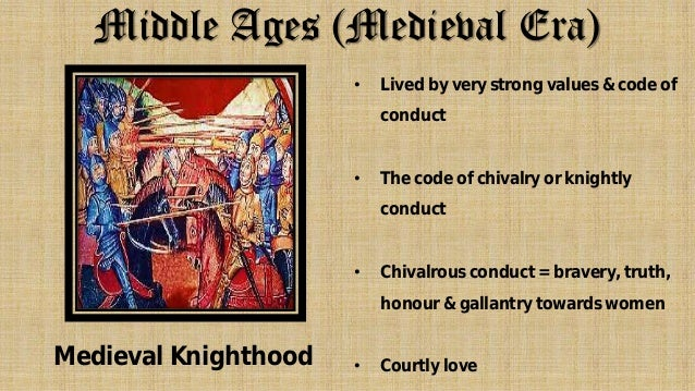 and overview of the middle ages and renaissance The middle ages, renaissance, baroque, & classical periods by: overview of the middle ages the christian church and the state were the centers of powers during this time period overview of the renaissance period.