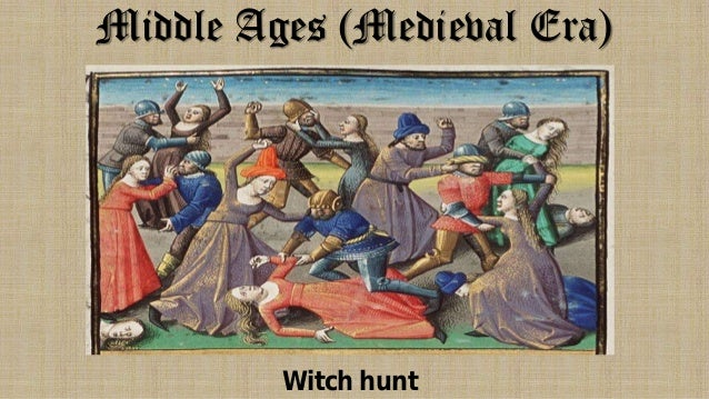 ~ The Medieval Period of History ~