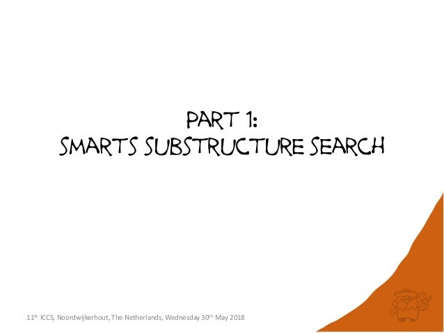Recent Advances in Chemical & Biological Search Systems: Evolution vs Revolution Slide 3