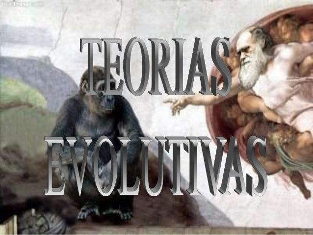 CONCEITOProcesso pelo qual os seres vivos sediversificaram ao longo do tempo dandoorigem às espécies atuais ou já extintas...