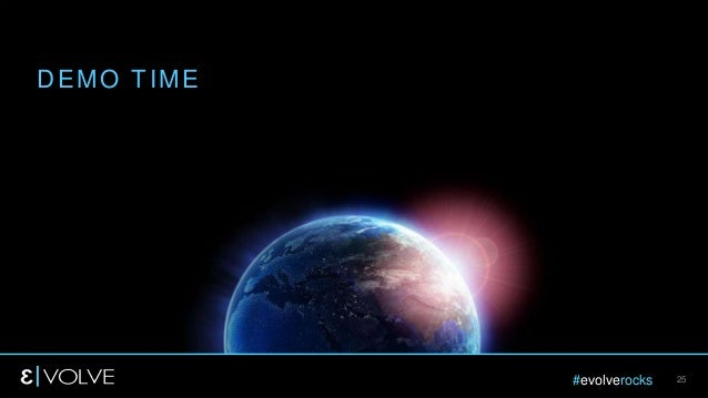 EVOLVE'16 | Enhance | Gordon Pike | Rev Up Your Marketing Engine