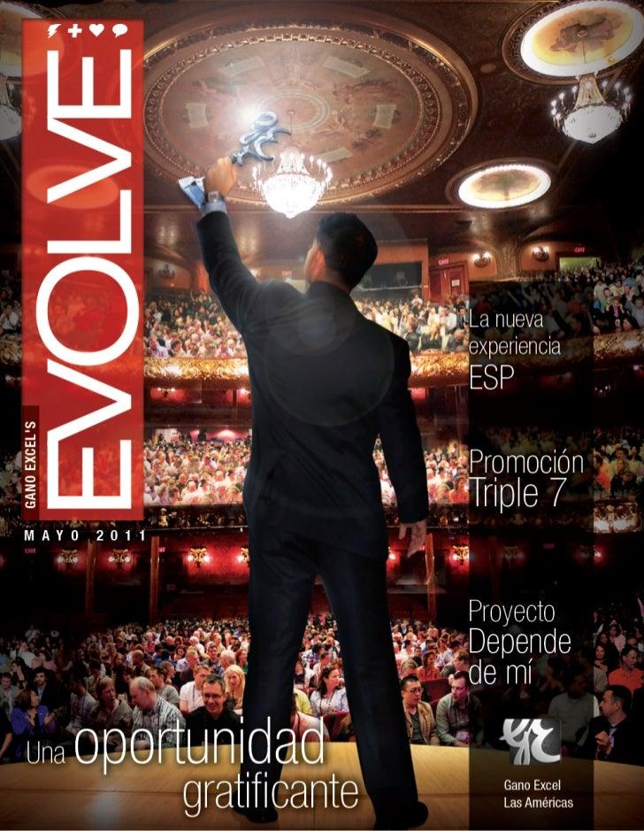 Evolve Mayo