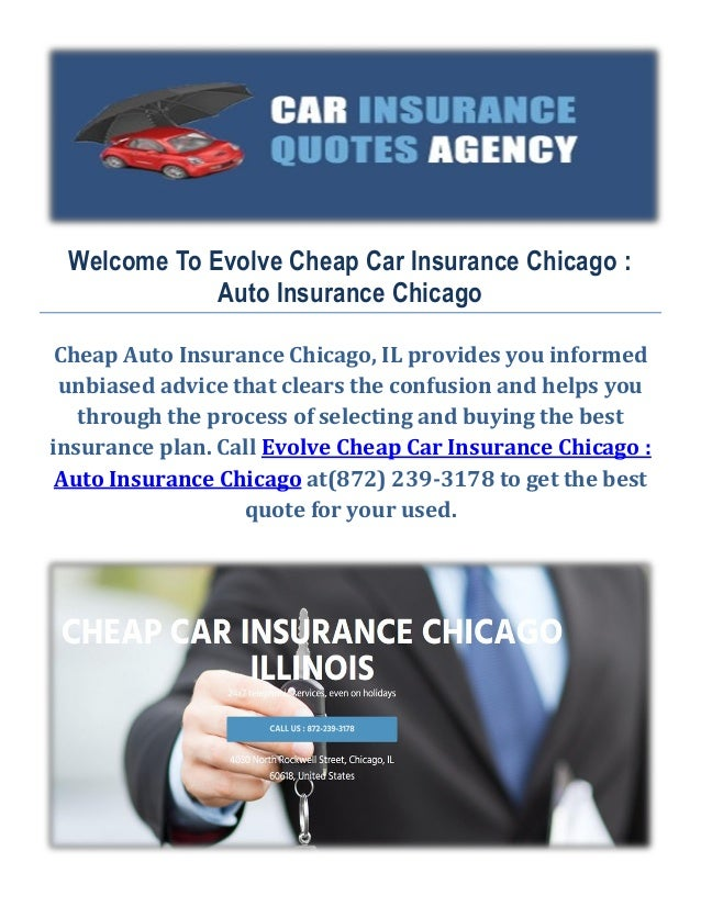 How Can I Get The Cheapest Car Insurance