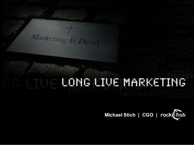 Michael Stich | CGO |