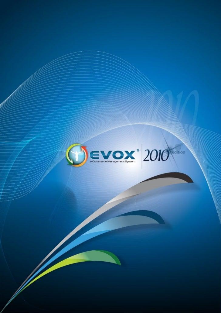 www.evoxcms.it/professional                                                      la soluzione ideale                      ...
