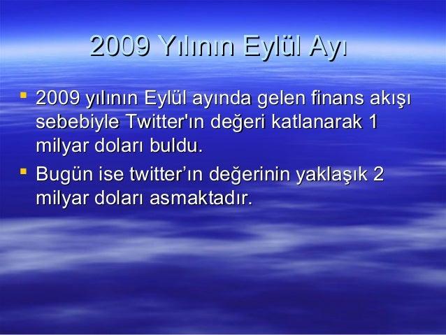 2009 Yılının Eylül Ayı2009 Yılının Eylül Ayı  2009 yılının Eylül ayında gelen finans akışı2009 yılının Eylül ayında gelen...