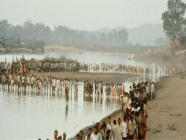 environmental movements in india pdf