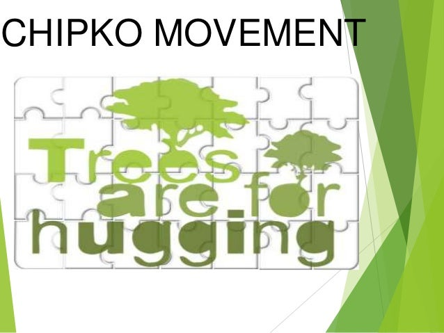 The chipko movement essay typer – College Students Essay