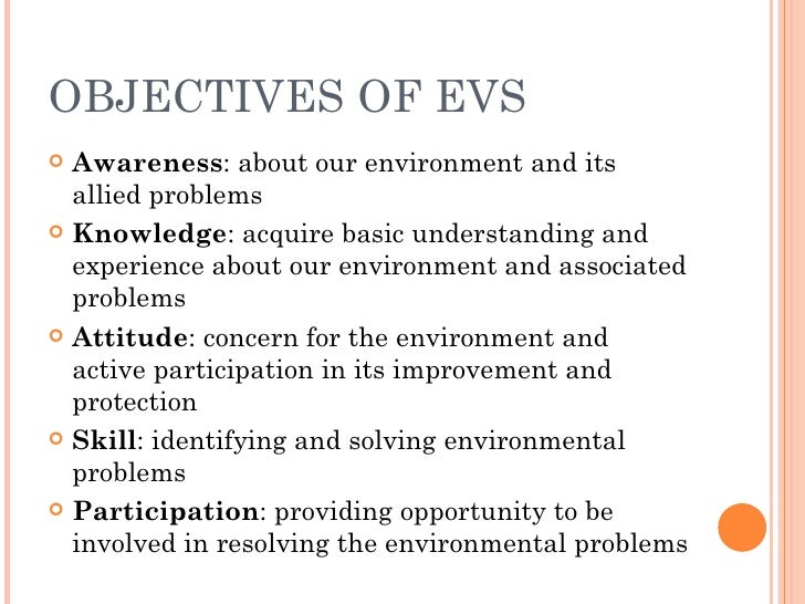 An introduction to the morality and the environment case study