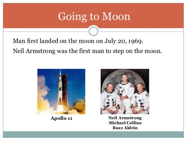 essay on the moon landing Free essay: conspiracy theories are everywhere it seems that for every event in to have taken place in history, there is a group of individuals saying that.