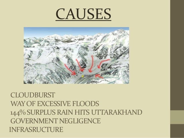 himalayan tsunami and its devastating effects june 15th