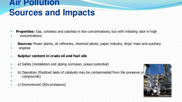 sources of air pollution pdf