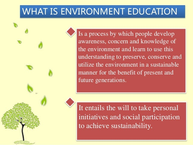 Learning environment nature of the skill