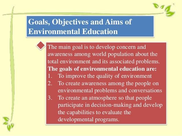 Top 10 Benefits of Environmental Education