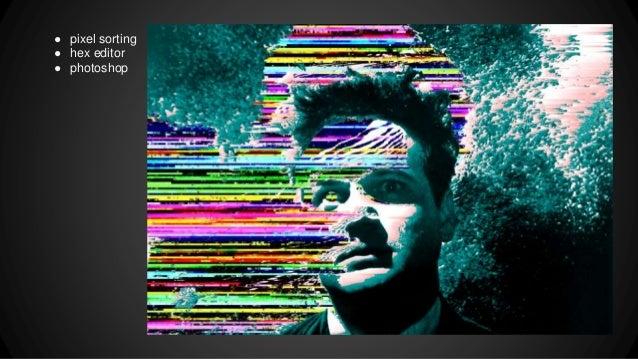 """Résultat de recherche d'images pour """"glitch art"""""""