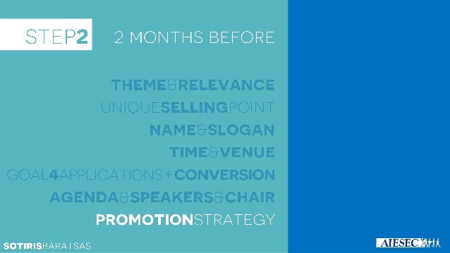 Promo Contact SpeakersCreate FB event Posts, Announcements, Newsletters, Webmails, Run Campaigns Classrooms, Booths, etc. ...