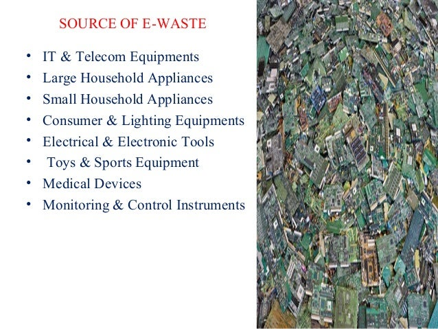 thesis on e-waste Throughout this dissertation) dg relex directorate general external relations ( in the 1990s it was called dg i for simplification purposes, however, it is uniformly referred to as dg relex throughout this dissertation) dtsc california department of toxic substances control e-waste waste from electrical and electronic.
