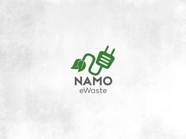 E Waste Management Company