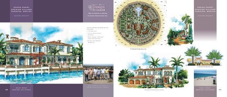 EWDA Portfolio & Projects Book