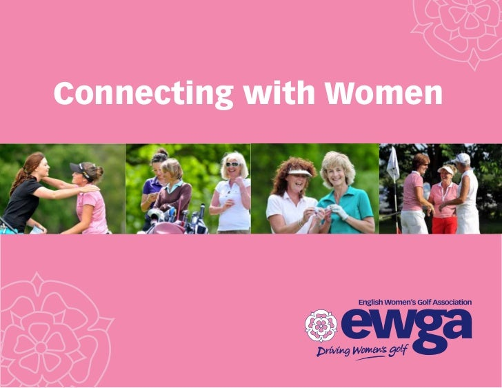 Connecting with Women