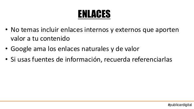GRACIAS JAVIER DIAZ @JavierDiazR #publicardigital