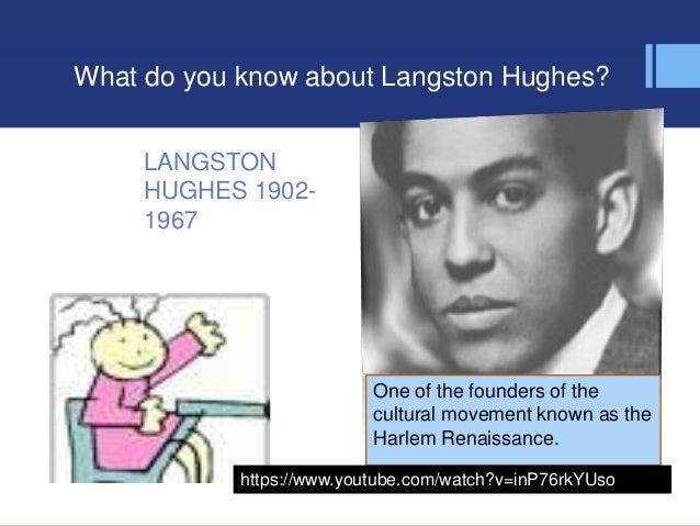 Langston Hughes' Hidden Influence on MLK