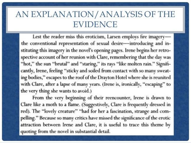 black female sexuality in passing deborah mcdowell pdf