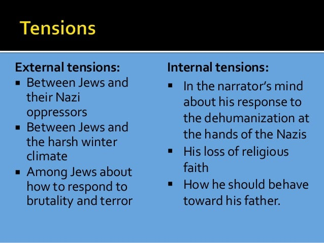 dehumanization night essay Night essay dehumanization, the jews were dehumanized in many ways by the nazis dehumanization is making humans feel like less than people three ways the nazis dehumanized the jews was by.