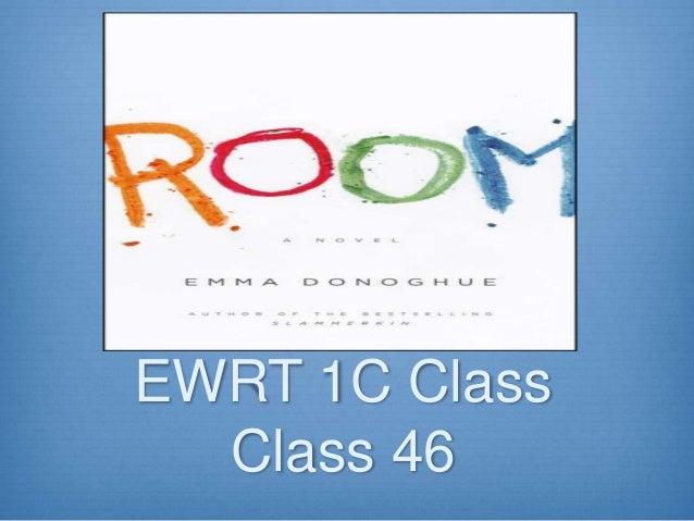 EWRT 1C Class Class 46